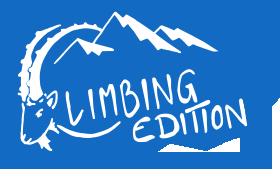 Climbing Edition